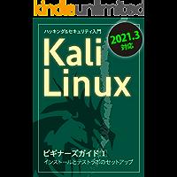 Kali LinuxビギナーズガイドⅠ: インストールとテストラボのセットアップ 2021.3対応