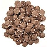 アリバ クーベルチュール ミルク / 1kg TOMIZ(富澤商店) チョコレート 業務用