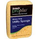 ProPlus Utility Sponge, Yellow (00009)