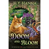Doom and Bloom: The English Cottage Garden Mysteries - Book 3 (3)