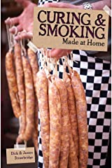 Curing and Smoking (Made At Home);Made At Home Paperback