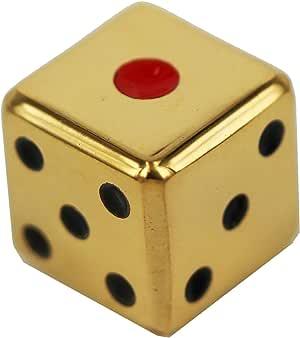 K24 純金 未来を占う純金サイコロ