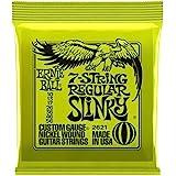 Ernie Ball 7-String Regular Slinky Nickel Wound Set.010 - .056