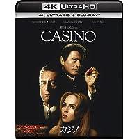 カジノ 4K Ultra HD+ブルーレイ[4K ULTRA HD + Blu-ray]