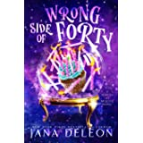 Wrong Side of Forty: 1