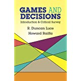 Games and Decisions: Introduction and Critical Survey