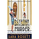 The Egyptian Antiquities Murder (3)