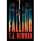 Falling: the most thrilling blockbuster read of the summer