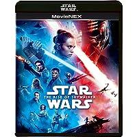 【メーカー特典あり】スター?ウォーズ/スカイウォーカーの夜明け MovieNEX(SWブラック?パッケージ、アウターケース付き) [ブルーレイ+DVD+デジタルコピー+MovieNEXワールド] [Blu-ray]