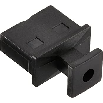 AINEX コネクタカバー 取手付 [ USBメス用 (A x10) ] DC-104A