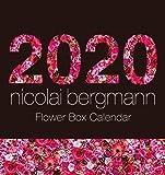 nicolai bergmann Flower Box Calendar(ニコライ バーグマン フラワーボックス カレンダー)2020 (インプレスカレンダー2020)