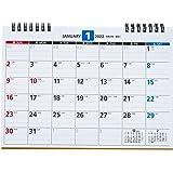 高橋 2022年 カレンダー 卓上 B6 E157 ([カレンダー])