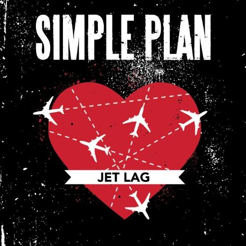 Jet lag [Single-CD]