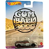 Hot Wheels 1:64 Scale Collectibles of Premium Entertainment Properties!