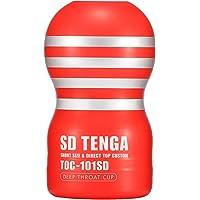 テンガ TENGA SD TENGA ディープスロートカップ ショート奥突き