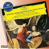 Gounod: Messe Solennelle De Sainte Cecile