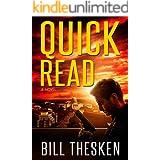 Quick Read (Badger Thompson Book 3)