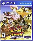 Wild Guns: Reloaded - PlayStation 4 (輸入版)