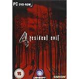 Resident Evil 4 (PC/UK版)
