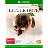 The Dark Pictures: Little Hope - Xbox One