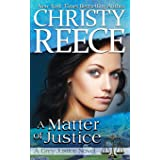 A Matter Of Justice: A Grey Justice Novel (4)