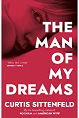 The Man of My Dreams Kindle Edition