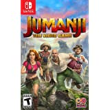 Jumanji: The Video Game - Nintendo Switch