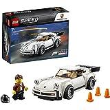 LEGO Speed Champions 1974 Porsche 911 Turbo 3.0 75895 Building Kit, New 2019