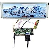 "VSDISPLAY 14.9"" 14.9 inch 1280X390 LCD Screen LTA149B780F with HDMI DVI VGA Audio LCD Controller Board"