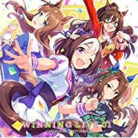 『ウマ娘 プリティーダービー』WINNING LIVE 01