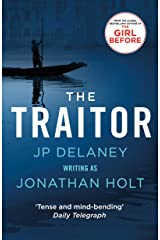 The Traitor: A conspiracy thriller set in Venice from the author of The Girl Before (The Carnivia Trilogy Book 3) Kindle Edition
