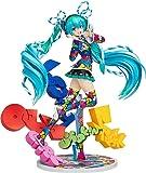 キャラクター・ボーカル・シリーズ01 初音ミク 初音ミク MIKU EXPO 5th Anniv. / Lucky☆Orb UTA X KASOKU Ver. 1/8スケール ABS&PVC製 塗装済み完成品フィギュア
