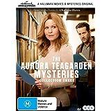 The Aurora Teagarden Mysteries: Collection 3