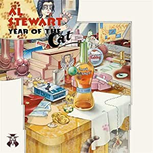 Year of the Cat-Expanded-