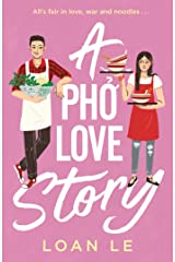A Pho Love Story Kindle Edition