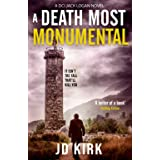 A Death Most Monumental: A Scottish Detective Mystery