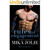 Rules of Engagement: A Single Dad Friends to Lovers Romance (Platonically Complicated Book 3)