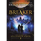 The Secret of Spellshadow Manor 2: The Breaker (2)