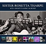 8 Classic Albums (4Cd/Digipak)