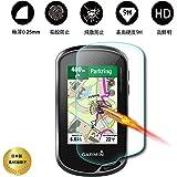 【RUIYA】 Oregon 600 700t 650 750t GPS 3インチ 液晶保護フィルム 強化ガラスフィルム 9H硬度