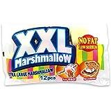 アンディ XXLカラフルマシュマロ 12個×4袋