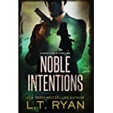 Noble Intentions: A Jack Noble Thriller: 4