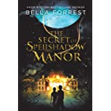 The Secret of Spellshadow Manor (1)