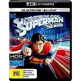 Superman: The Movie (4K Ultra HD + Blu-ray)