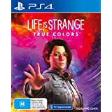 Life is Strange: True Colours - PlayStation 4