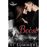 Boost: A Driven World Novel (The Driven World)
