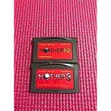 中古 GBA ゲームボーイアドバンス マザー MOTHER1+2 MOTHER3 セット ソフトのみ