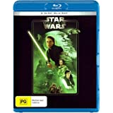 Star Wars: The Return of the Jedi (Episode VI) (Blu-ray)