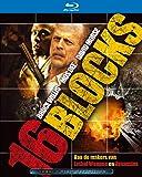16 Blocks [Blu-ray] [Import anglais]