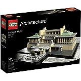 レゴ アーキテクチャー 帝国ホテル 21017